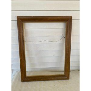 """Wooden picture frame 18"""" x 14"""""""